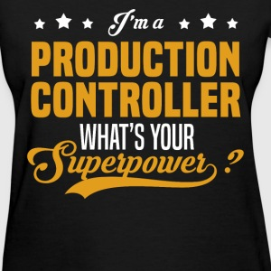Production Controller - Women's T-Shirt
