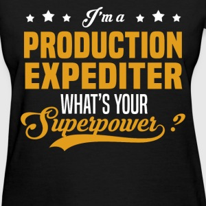 Production Expediter - Women's T-Shirt