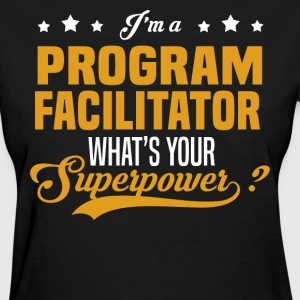Program Facilitator - Women's T-Shirt