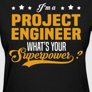 Project Engineer - Women's T-Shirt