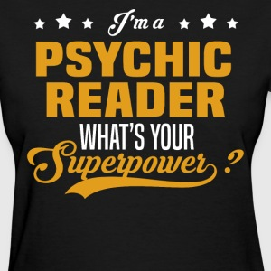 Psychic Reader - Women's T-Shirt