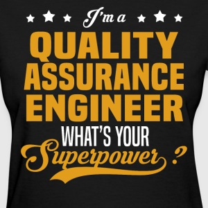 Quality Assurance Engineer - Women's T-Shirt