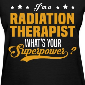 Radiation Therapist - Women's T-Shirt