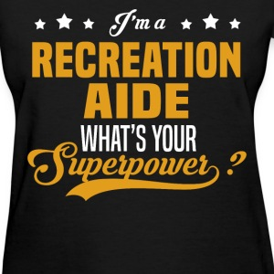 Recreation Aide - Women's T-Shirt