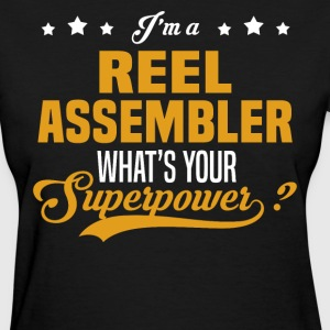 Reel Assembler - Women's T-Shirt