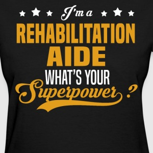 Rehabilitation Aide - Women's T-Shirt