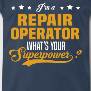 Repair Operator - Men's Premium T-Shirt