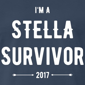 Blizzard Stella Survivor  - Men's Premium T-Shirt