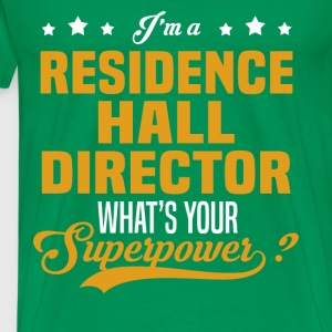 Residence Hall Director - Men's Premium T-Shirt