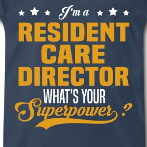 Resident Care Director - Men's Premium T-Shirt