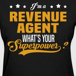 Revenue Agent - Women's T-Shirt