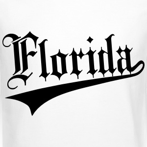Florida Long Sleeve Shirts - Crewneck Sweatshirt