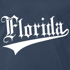 Florida T-Shirts - Men's Premium T-Shirt