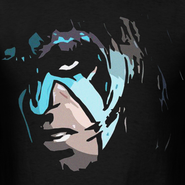 Ultimate Warrior Shadows Shirt
