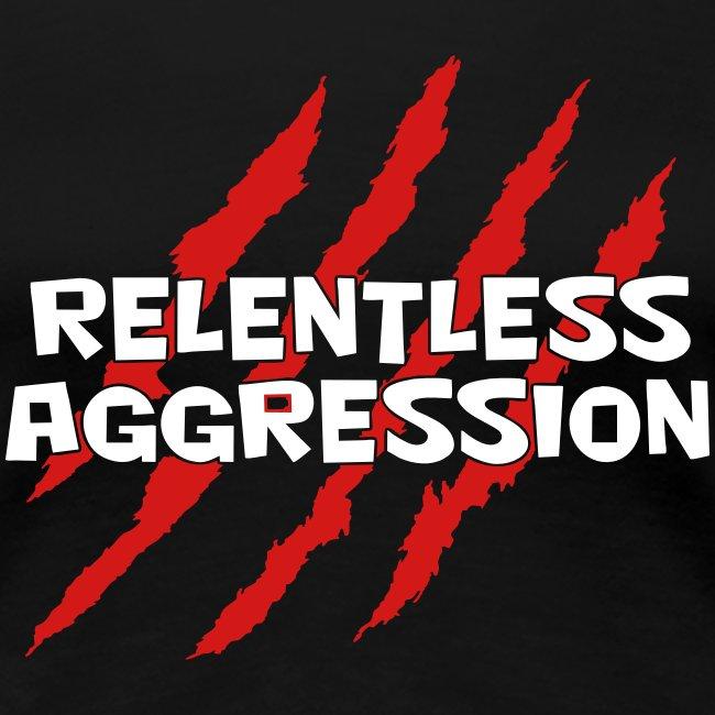 Relentless Aggression Shirt (Women's)