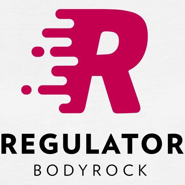 Regulator BodyRock