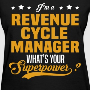 Revenue Cycle Manager - Women's T-Shirt