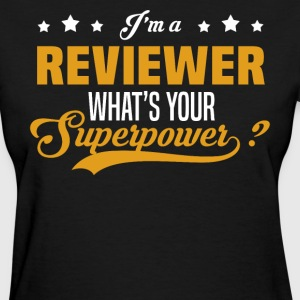 Reviewer - Women's T-Shirt