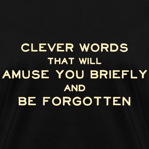 cleverwords