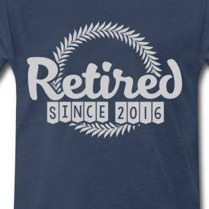 re 2016 2.png T-Shirts - Men's Premium T-Shirt