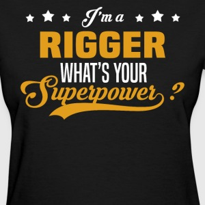 Rigger - Women's T-Shirt