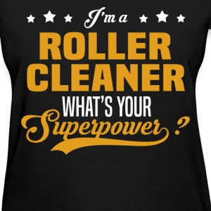 Roller Cleaner - Women's T-Shirt