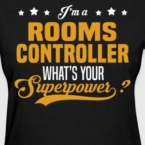 Rooms Controller - Women's T-Shirt