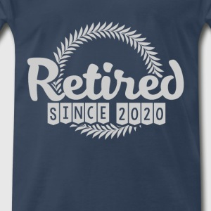 2020 as.png T-Shirts - Men's Premium T-Shirt