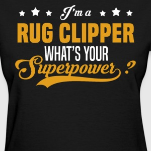 Rug Clipper - Women's T-Shirt