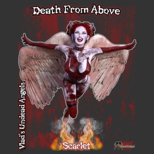 Undead Scarlet