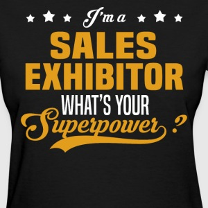 Sales Exhibitor - Women's T-Shirt