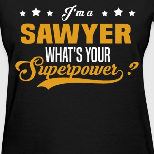 Sawyer - Women's T-Shirt