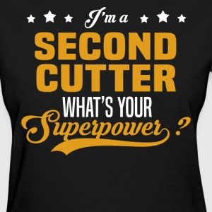 Second Cutter - Women's T-Shirt