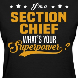 Section Chief - Women's T-Shirt