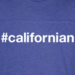 CALIFORNIA - Vintage Sport T-Shirt