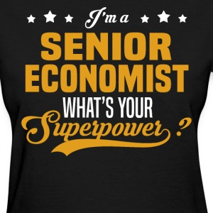 Senior Economist - Women's T-Shirt