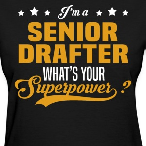 Senior Drafter - Women's T-Shirt