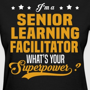 Senior Learning Facilitator - Women's T-Shirt