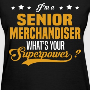 Senior Merchandiser - Women's T-Shirt