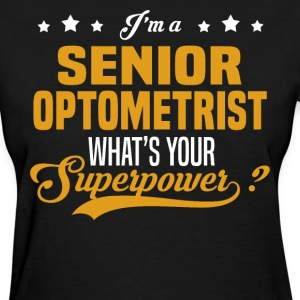 Senior Optometrist - Women's T-Shirt