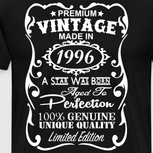 21st Birthday Gift Ideas for Men - Men's Premium T-Shirt