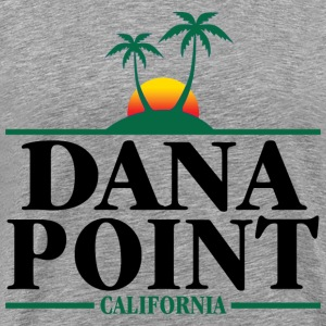 Dana Point California T-Shirts - Men's Premium T-Shirt