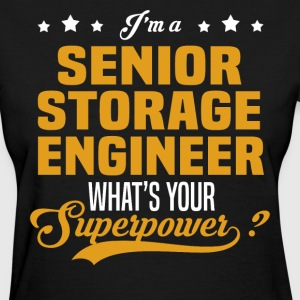 Senior Storage Engineer - Women's T-Shirt