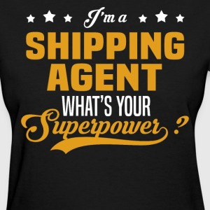 Shipping Agent - Women's T-Shirt