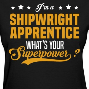 Shipwright Apprentice - Women's T-Shirt
