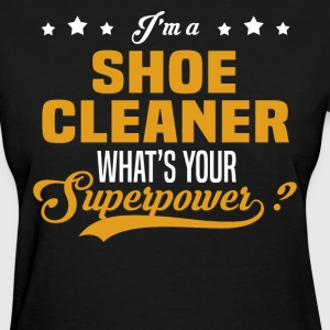 Shoe Cleaner - Women's T-Shirt
