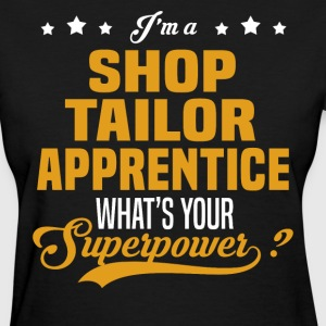 Shop Tailor Apprentice - Women's T-Shirt
