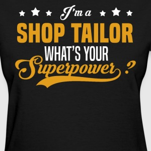 Shop Tailor - Women's T-Shirt