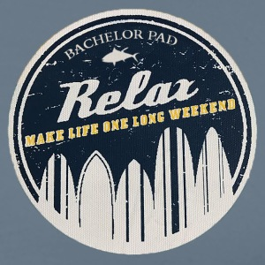 Bachelor Pad Tee - Men's Premium T-Shirt