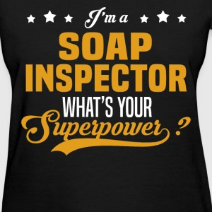 Soap Inspector - Women's T-Shirt